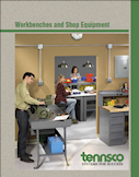 Workbenches & Shop Equipment